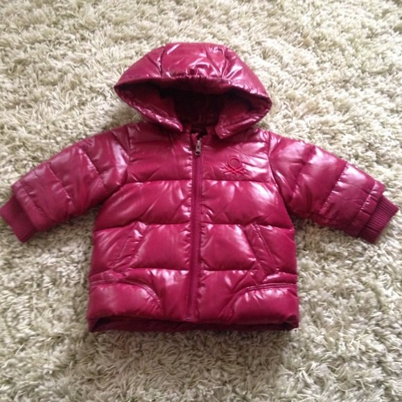 dc1d39a97be6 United Colors Of Benetton Jackets   Coats